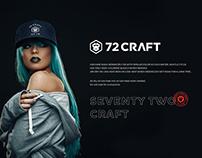 【72克】品牌形象设计