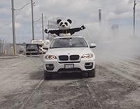 Desiigner - Panda (PANDATO Video)