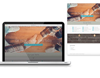 Right Angle Assets Website