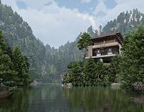 Lake House No.2