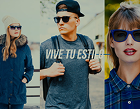 Lentes Transitions LATAM