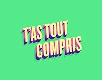 T'as tout Compris- Tv Show - France 4