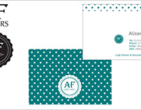 AF Decors - Identity and Brand Identity Evolution