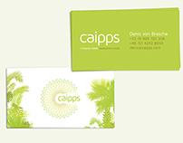 caipps | a tropical mobile development studio