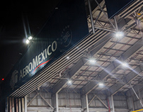 Aeroméxico / Photography