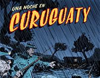 Una noche en Curuguaty