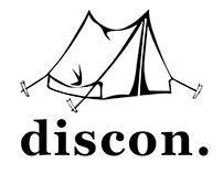 discontents Anticon logo