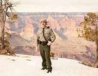 Time Magazine: Grand Canyon Turns 100