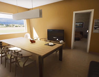 Interactive Unreal Engine Project