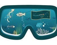 Календарь Aqualibrium 2014