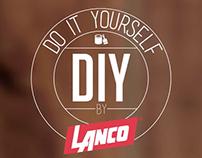DIY Lanco