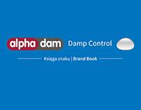 Alphadam Brand book