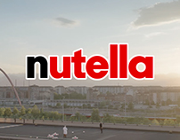 NUTELLA spot TV