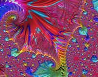 Textur'd Colours