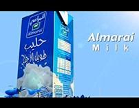 Almarai Milk