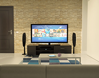 Studio 32 | Interior Design & Visualization