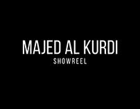 Majed Al Kurdi Showreel
