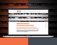 EMH Website Design