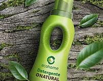Ecoflora detergente :::