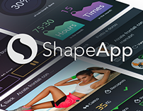 ShapeApp