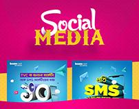 Social Media - Boomcast