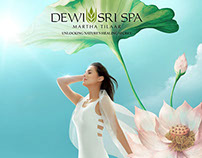 Dewi Sri Spa - Surya Majapahit Series