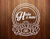 Chivas Regal - En ambas manos