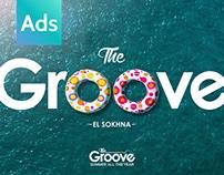 The Groove El-Sokhna Introduction Campaign