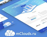 Website Cloud Hosting Providers | CMS WordPress | UI/UX