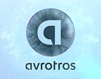 AVROTROS - Ident