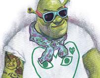 Look so goo:D - animation character