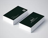 My Card & Stationery Designs Portfolio