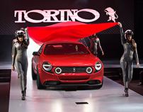 Torino 380 -  2016