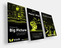 Wizuda Web Advertisement
