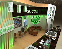SECON_Booth