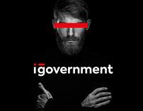 Secret agency of national level IGENT
