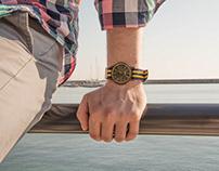 3 Best Wooden Fashion Accessories for Men
