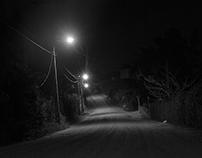 Silêncio noturno