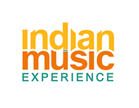 Indian Music Experience (Logo + Navigation Design)