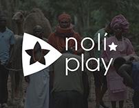 Noliplay Branding
