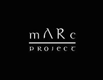 mARc project - logotype