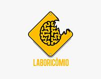 Logo Placa Laboricômio