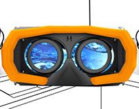 Virtual Reality: Amazon Concept