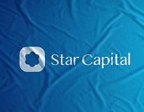 Star Capital Branding - Sinar Mas Group