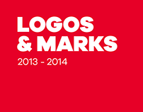 LOGOS & MARKS 13/14
