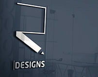 RDesigns - Personal logo Design