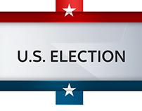 U.S. Election 2016