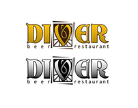Diver | Branding