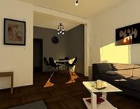 Livingroom delightful Mrs. Jadwiga