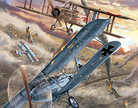 Histoires de Pilotes T9